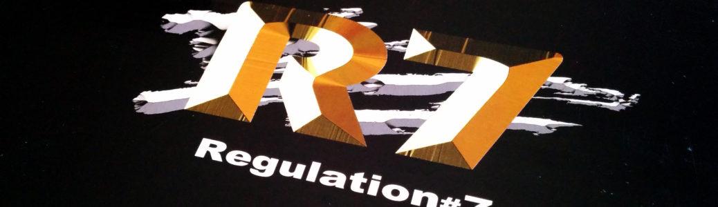 Dreamcast R7 logo