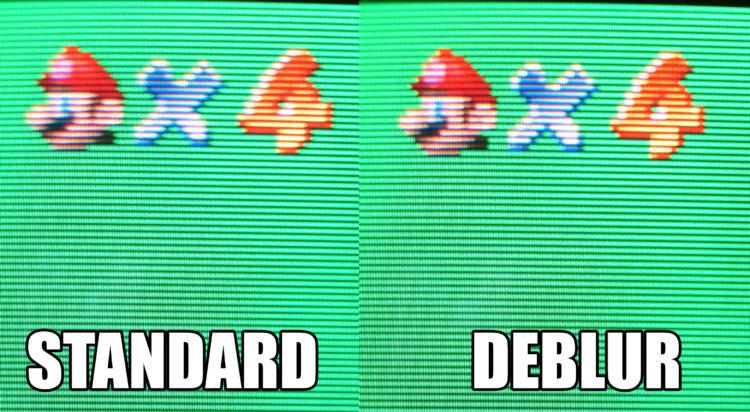 borti Advanced RGB N64 deblur comparison 2