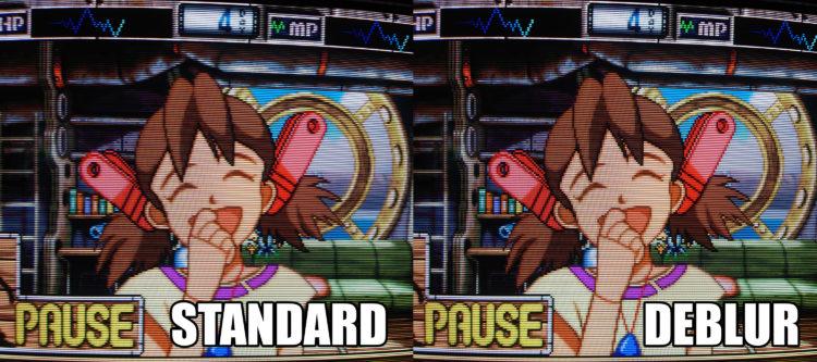 borti Advanced RGB N64 deblur comparison 4
