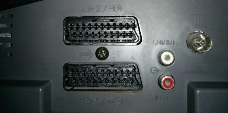 Trinitron Sony