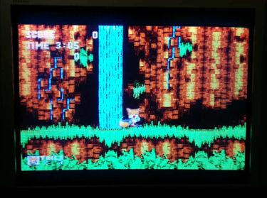Mega Drive PAL