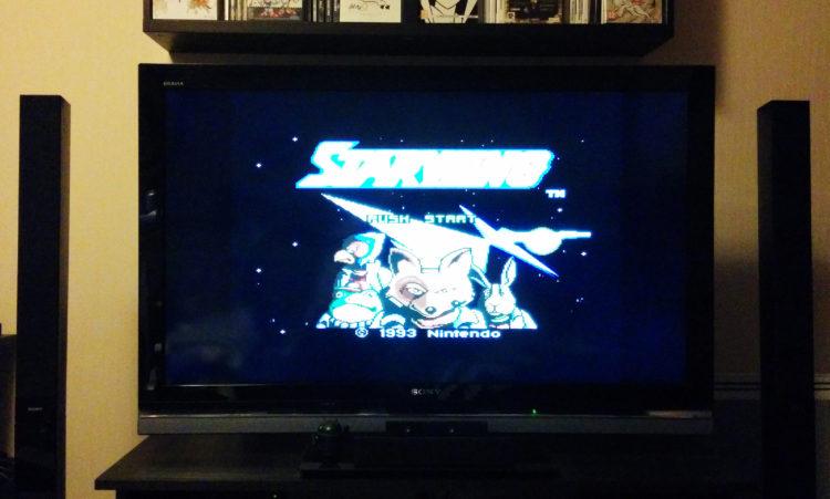 Starwing TV HD