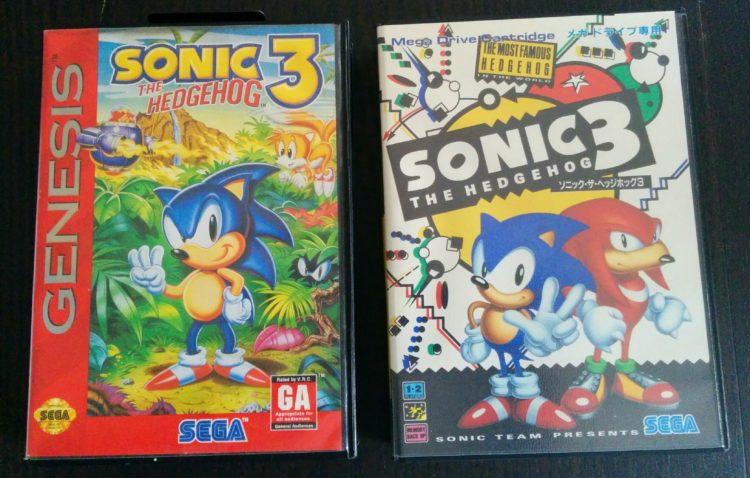 Sonic 3 US JP