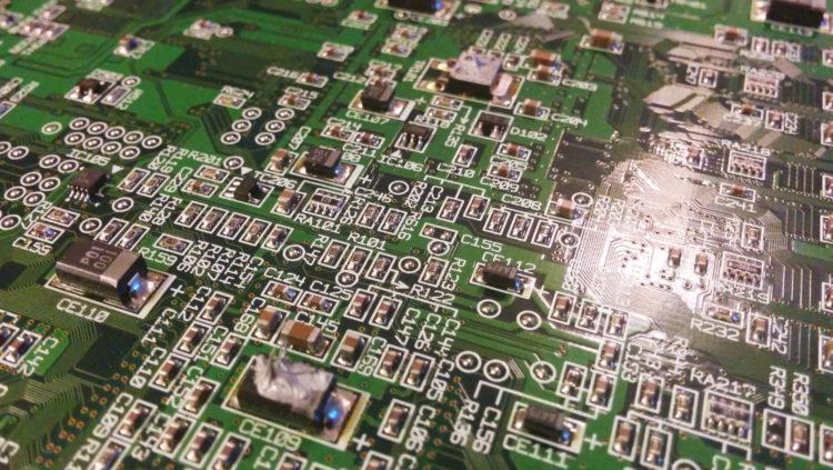 SEGA Dreamcast thermal paste