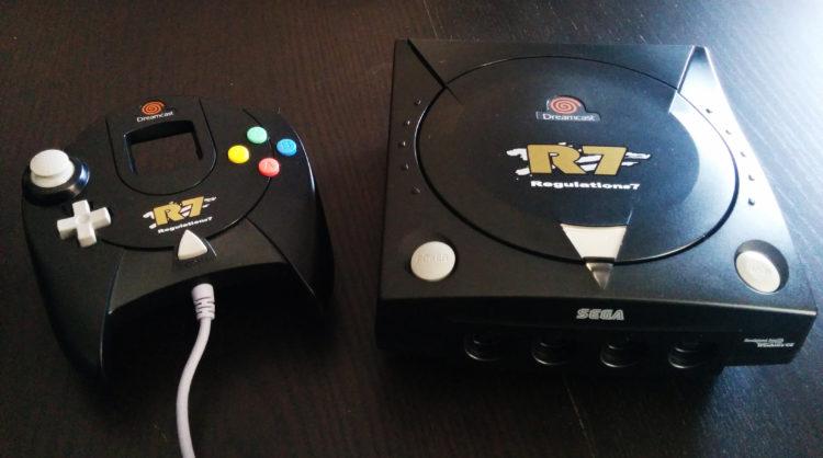Dreamcast R7