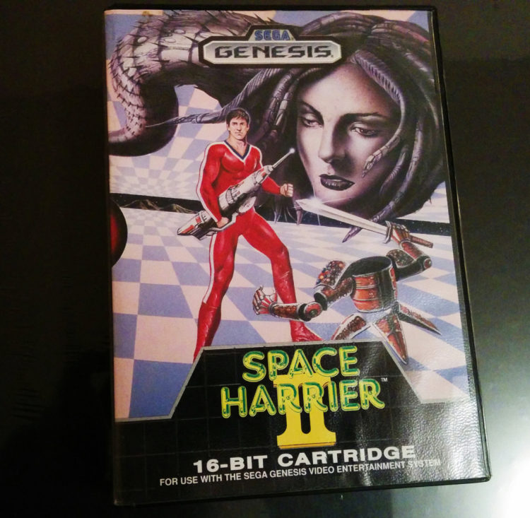space_harrier_II