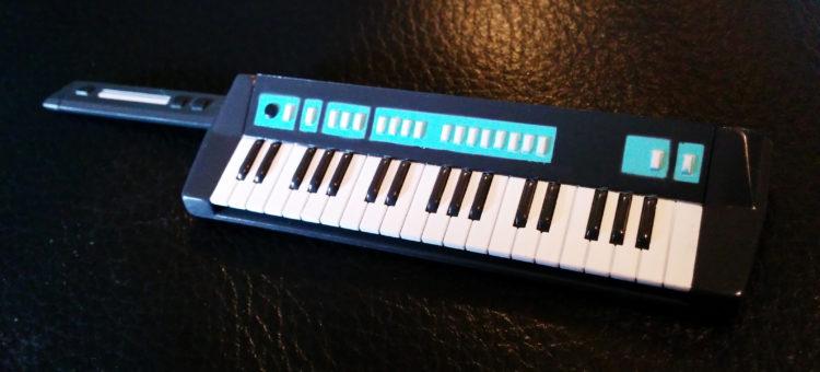 Hatsune Miku HSP ver. keyboard