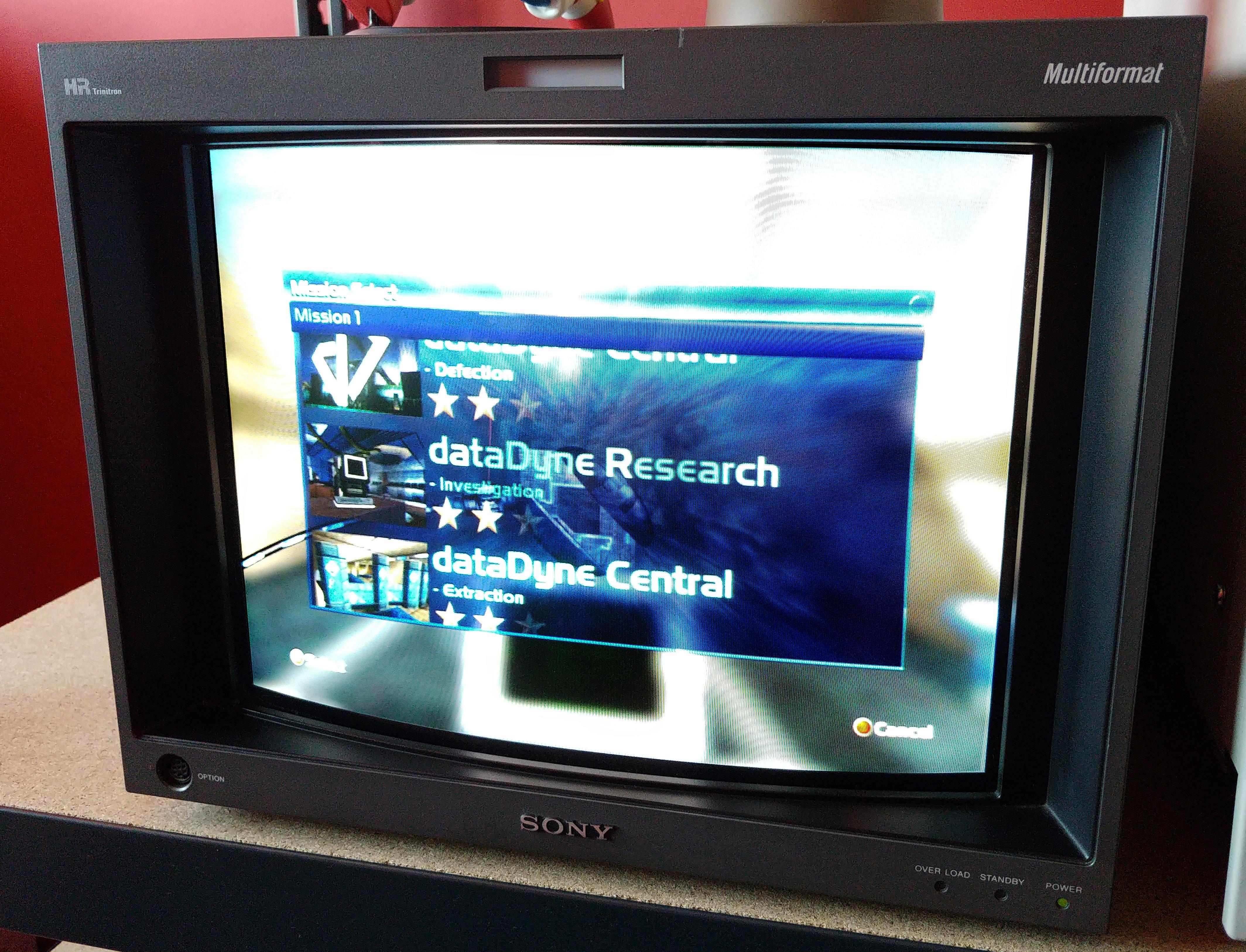 Retrogaming Room Moniteurs Pro Sony Bvm Pvm L Elite Des Ecrans