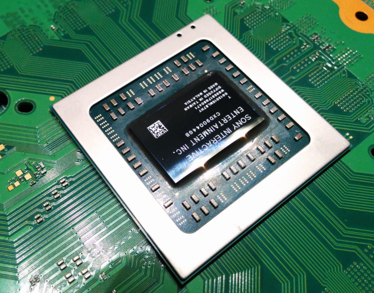 Tuto] Sony PlayStation 4 Pro: Upgrade disque SSHD, ventilateur Nidec