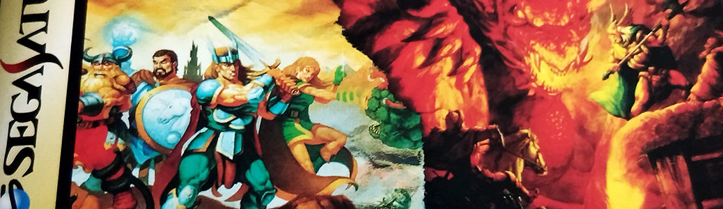 Dungeons & Dragons Collection banner
