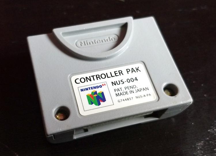 N64 Controller Pack