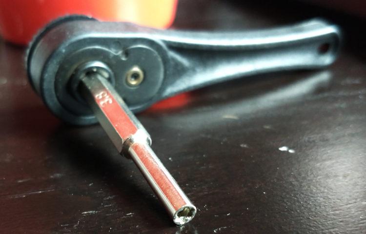 N64 screwdriver